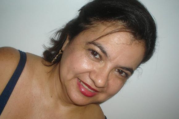 Silvana Calheiros