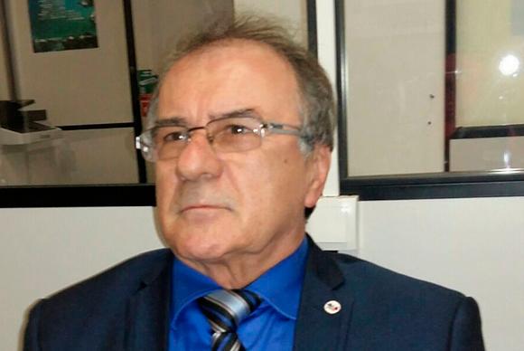 Antônio Geraldo de Lyra